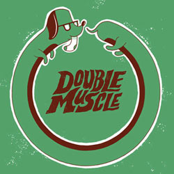 muscle1 | Double Muscle – Tommy