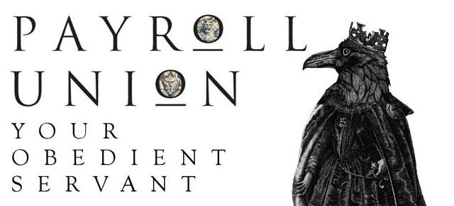 payroll1 | Sheffield Gig Selection 12th 18th September