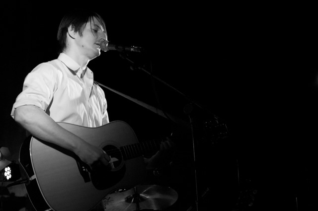 The Leisure Society2 | Laura Marling and The Leisure Society at Sheffield Cathedral