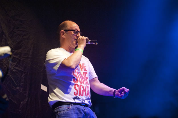 David rodigan01 | Nero: Warehouse Project, Manchester
