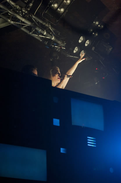 Nero01 | Nero: Warehouse Project, Manchester