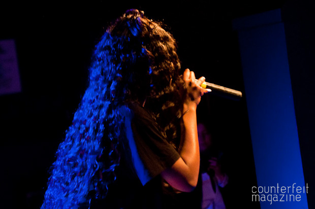 Azealia Banks Plug Shefield Photos Mark Tighe 7 | Azealia Banks: Plug, Sheffield