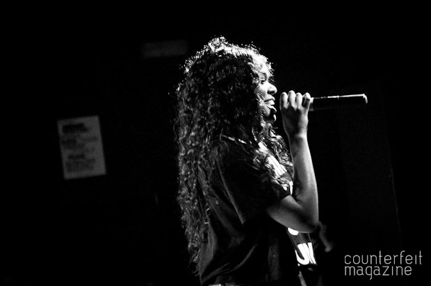 Azealia Banks Plug Shefield Photos Mark Tighe 9 | Azealia Banks: Plug, Sheffield