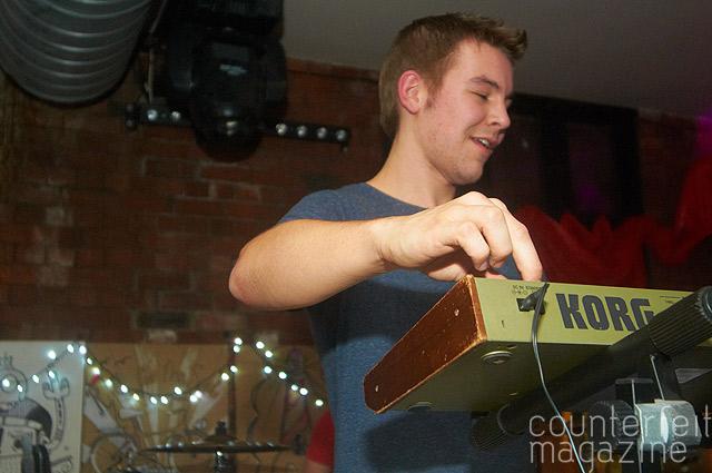 Driftrun JennMcCambridge030 | Paddy Orange, Blessa, Driftrun and Alvarez Kings: SOYO, Sheffield