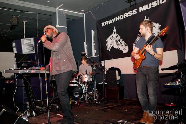 Ghostpoet DQ Sheffield Photo Jamie Boynton12 | Ghostpoet, Alt J, Likes Lions, Wooderson: DQ, Sheffield