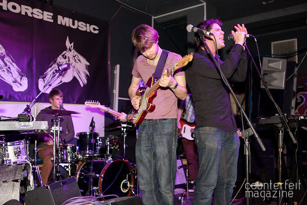 Likes Lions DQ Sheffield Photo Jamie Boynton6 | Ghostpoet, Alt J, Likes Lions, Wooderson: DQ, Sheffield