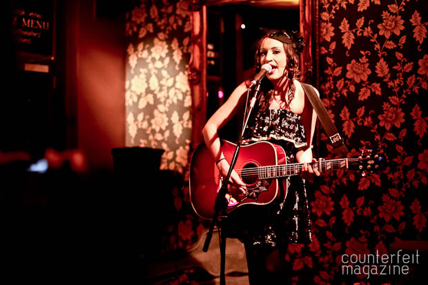 Lindi Ortega @ The Bowery Sheffield5 | Lindi Ortega and Sarah Mac: The Bowery, Sheffield