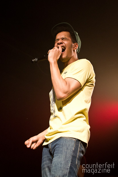 Rizzle Kicks 16 of 19 | Rizzle Kicks, Pepper, Random Impulse: The Plug, Sheffield