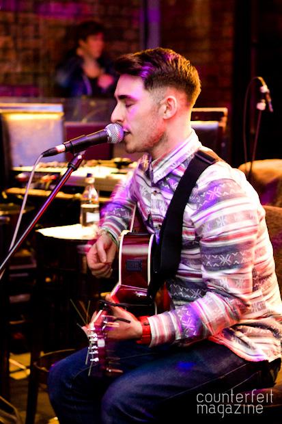 Adam Kay 1 of 2 | The Milk, Renegade Brass Band, The Gentlemen, Adam Kay: SOYO Live, Sheffield