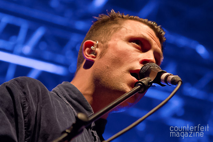 The Maccabees IMG 193211 | The Maccabees: O2 Academy, Leeds