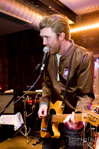 The Milk 1 of 5 | The Milk, Renegade Brass Band, The Gentlemen, Adam Kay: SOYO Live, Sheffield