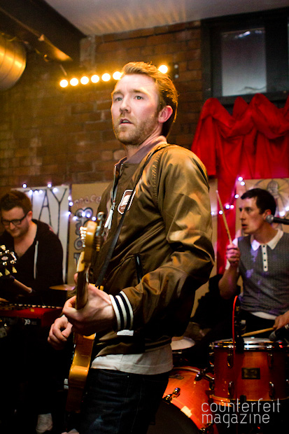 The Milk 5 of 5 | The Milk, Renegade Brass Band, The Gentlemen, Adam Kay: SOYO Live, Sheffield