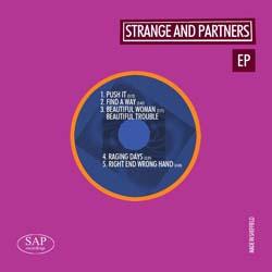 strange and partners | Strange and Partners EP