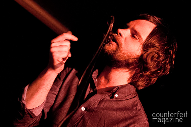 The Futureheads 5 | The Futureheads and The Cornshed Sisters: The Wardrobe, Leeds