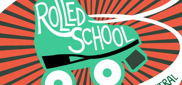 rolled | Rolled School   5th May   Skate Central