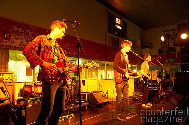 BreatheOut 087 | Rolled School: Skate Central, Sheffield