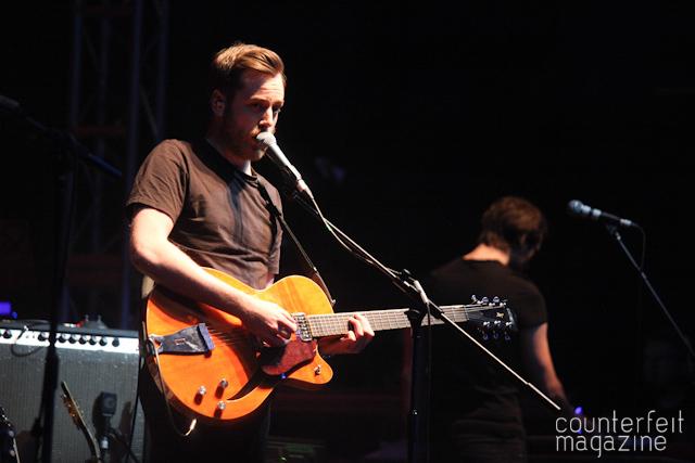 I LIKE TRAINS O2 Academy | Live at Leeds 2012