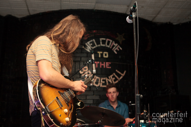 Maps Atlases 14 | Maps and Atlases and Tall Ships: The Brudenell Social Club, Leeds