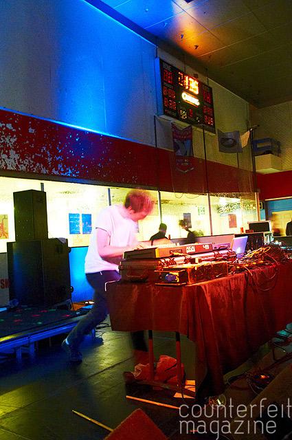 Polinski142 | Rolled School: Skate Central, Sheffield