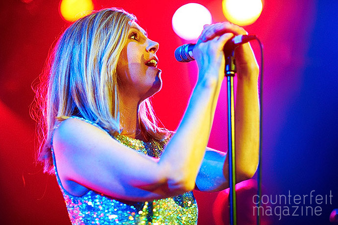Saint Etienne253471 | Saint Etienne and Stereo Venus: The Leadmill, Sheffield