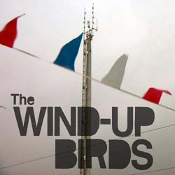 windupbirds | The Wind Up Birds: The Land (Sturdy Records)