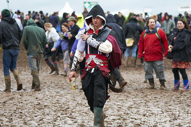 Download Festival Goers196 | Download Festival 2012: Donington Park