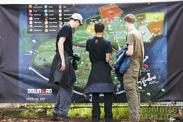 Download Festival Goers198 | Download Festival 2012: Donington Park