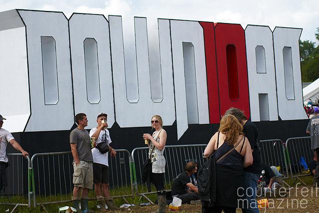 Download Festival Goers201 | Download Festival 2012: Donington Park
