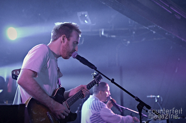 Hot Chip 6 | Hot Chip: Leadmill, Sheffield