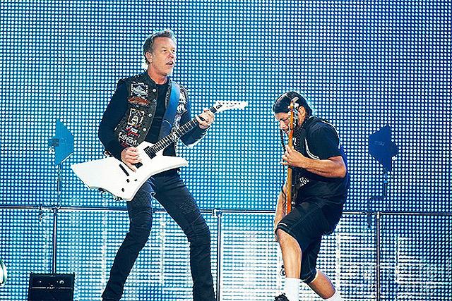 Metallica194 | Download Festival 2012: Donington Park