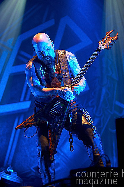 Slayer043 | ATP   I'll Be Your Mirror: Alexandra Palace, London