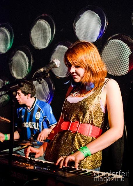 wondervillains2 | Dot to Dot Festival: Manchester