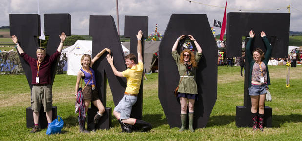y not1 | Y Not Festival 3rd 5th August