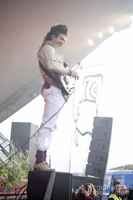 King Charles Beathearder 201222 | BeatHerder Festival 2012