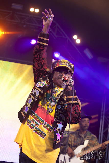 Lee Scratch Perry Beathearder 201239 | BeatHerder Festival 2012