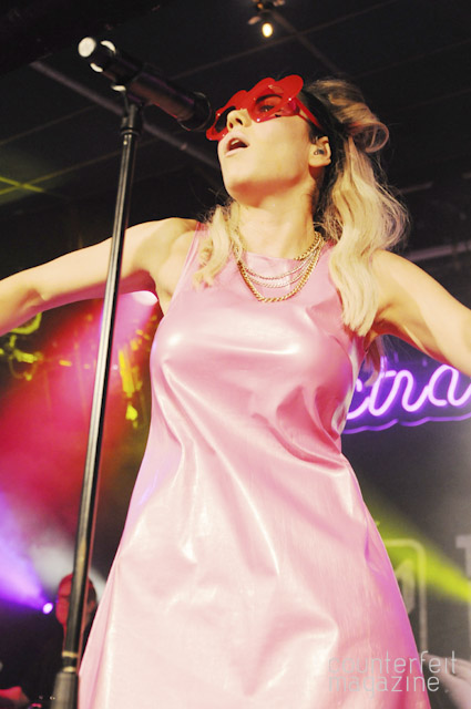 Marina and the Diamonds The Leadmill Sheffield 30.06.12 Andy Cook 6 | Marina and The Diamonds and Meredith Sheldon: The Leadmill, Sheffield