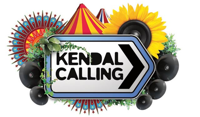 kendal logo colour1 | Kendal Calling: Lowther Deer Park, 27 29th July 2012