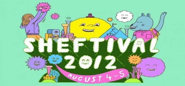 sheftival logo art for screen 1 620x400 | Sheftival: Don Valley Bowl, 4th 5th August