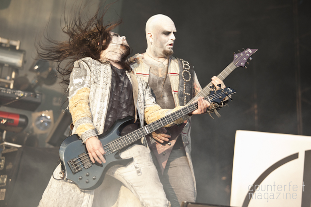 Dimmu Borgir Ronnie James Dio Stage Bloodstock 2012 Photos Jamie Boynton60 | Bloodstock Open Air 2012: Catton Hall, Derbyshire