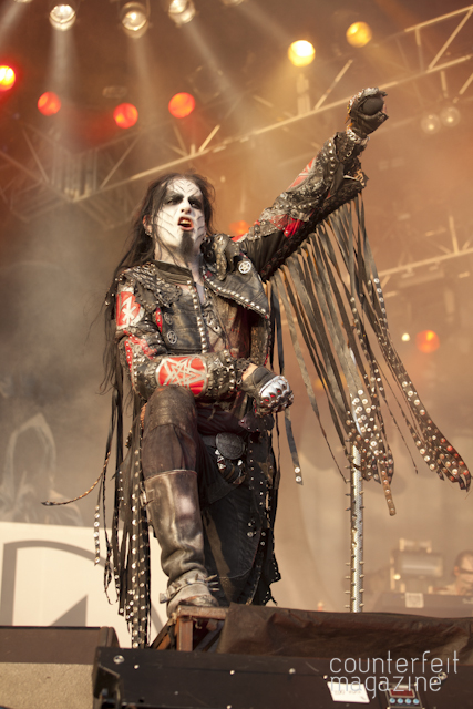 Dimmu Borgir Ronnie James Dio Stage Bloodstock 2012 Photos Jamie Boynton63 | Bloodstock Open Air 2012: Catton Hall, Derbyshire