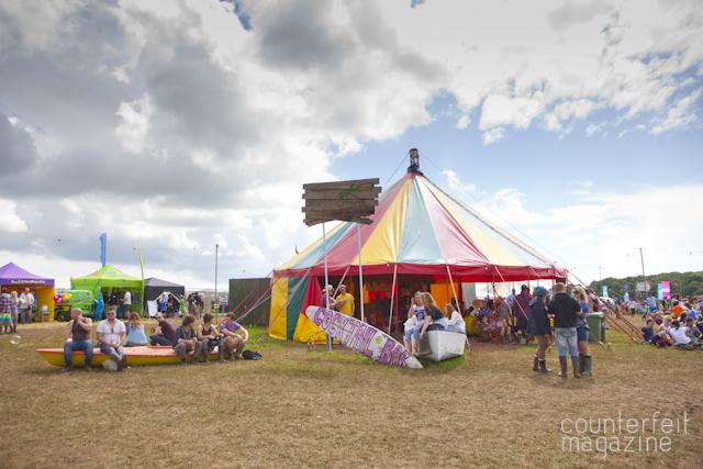 Y Not Festival 2012 21 | Y Not Festival: Pikehall Farm, Matlock.