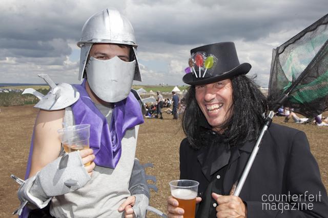 Y Not Festival 2012 23 | Y Not Festival: Pikehall Farm, Matlock.
