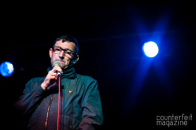 PaulHeaton 1 | Paul Heaton: The Plug, Sheffield