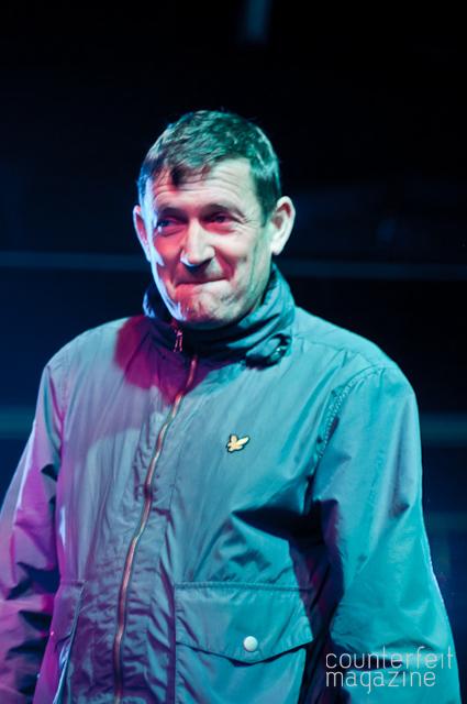 PaulHeaton 2 | Paul Heaton: The Plug, Sheffield