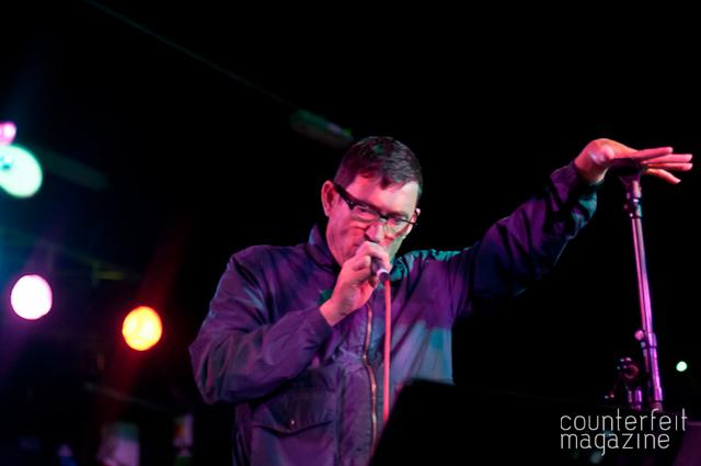 PaulHeaton 4 | Paul Heaton: The Plug, Sheffield
