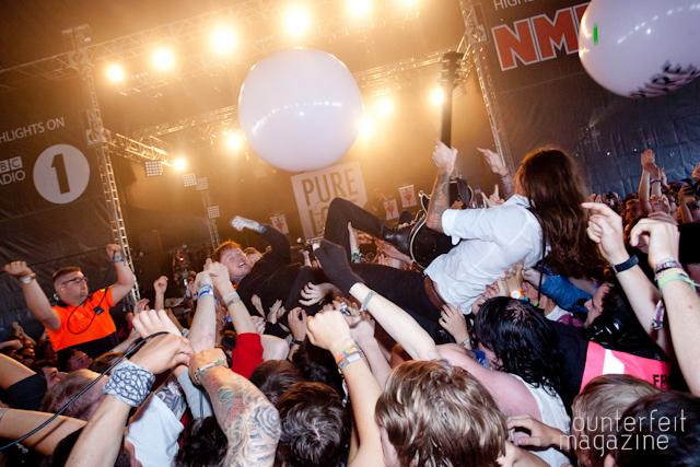 Pure Love Leeds Festival 201215 | Leeds Festival 2012: Bramham Park, Leeds