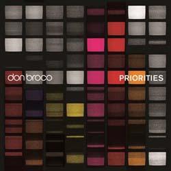 donbroco | Don Broco – Priorities