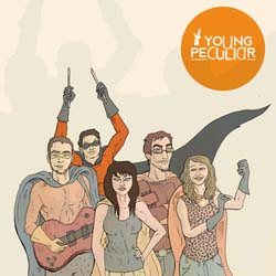 youngperculiar | Young Peculiar – Young Peculiar EP