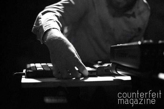 DanLeSac1 | Dan Le Sac and Merz: Leadmill, Sheffield   19/10/2012