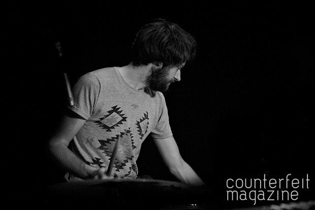Merz1 | Dan Le Sac and Merz: Leadmill, Sheffield   19/10/2012